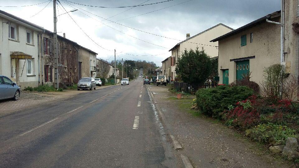 Rue GRANDJEAN